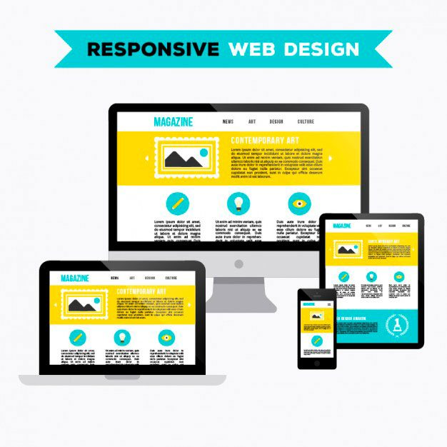 diseño responsivo