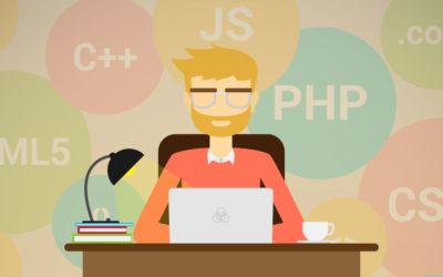 Hacer mi propia página web o contratar un diseñador web: ese es el dilema.